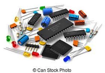 Afbeelding voor categorie Componenten